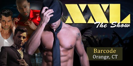 Ladies Night Out LIVE! Male Revue Orange CT tickets
