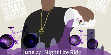 Ebony Rose Presents |  June 27th Swang & Bang Night Light Bike Ride tickets