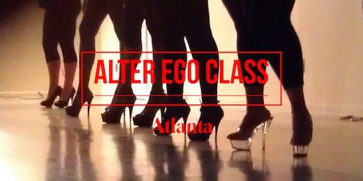Alter Ego Dance Class: ATL