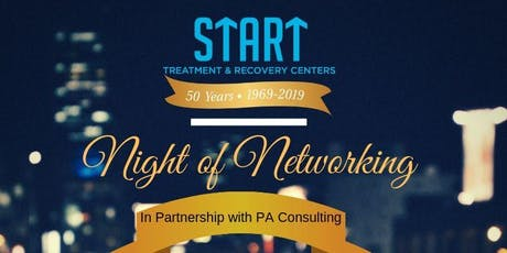 Night of Networking Event tickets