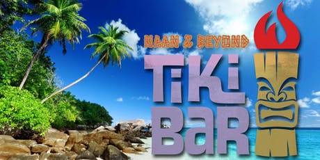 TIKI BAR DC  tickets