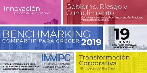 BENCHMARKING JUNIO 2019