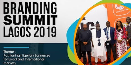 Glocalisation and Branding Summit 2019 tickets