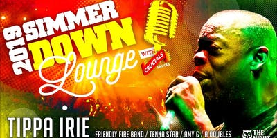 Simmer Down Lounge