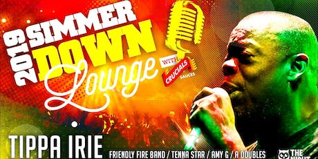 Simmer Down Lounge tickets