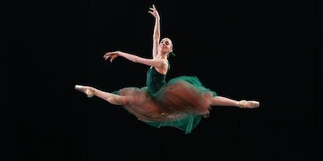 Verb Ballets at Heinz Poll Summer Dance Festival tickets