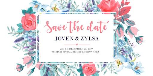 Joven & Zylsa's  Wedding