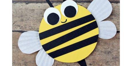 Tumble Bee's Summer Camp Week 10 tickets