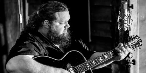 MATT ANDERSEN :: Kuumbwa Jazz Center Santa Cruz :: August 25, 2019