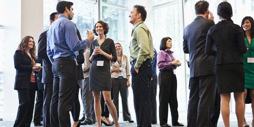 HR Inspire - Networking for HR Professionals in Transition