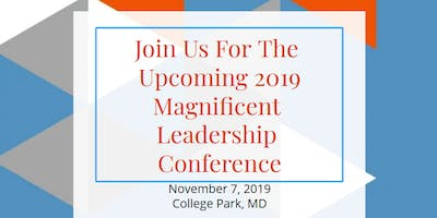 2019 Magnificent Leadership Conference