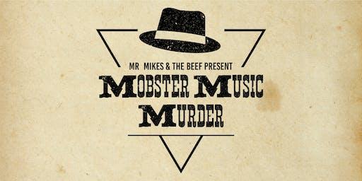Mobster Music Murder