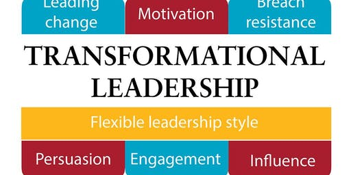 First Time Line Leaders : Managing the Transition to a New Role