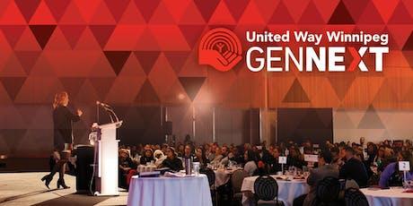 GenNext Summit: InnovationX tickets