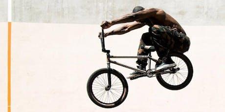 Inspire 2019: BMX Bike Street Photography tickets