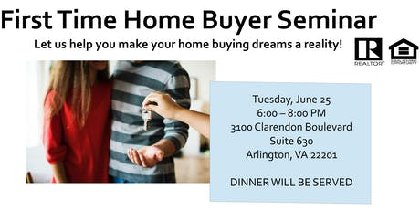 Home Buying Workshop at Allied Title & Escrow tickets
