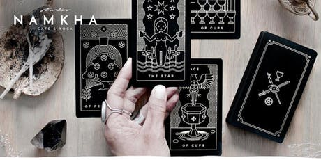 Initiation au Tarot billets