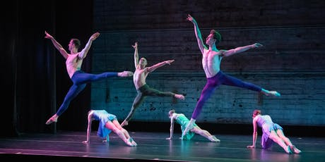 Verb Ballets at Arts in August tickets