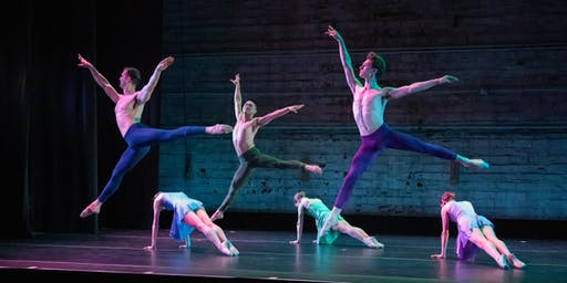 Verb Ballets at Arts in August