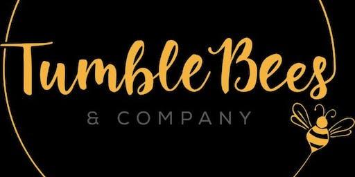 Tumble Bee's Summer Camp Week 11