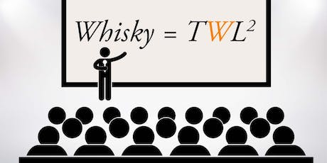 Whisky School - Manchester tickets