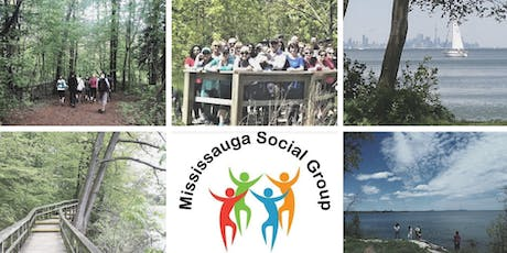 Walk & Other Social Events with Mississauga Social Group tickets