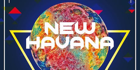 NEW HAVANA tickets