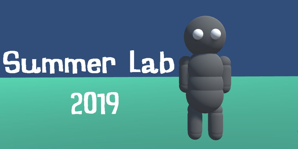 Google Classroom Summer Lab 2019 | Ragdoll Physics