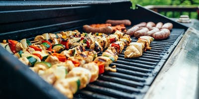 Summer Health I: Beer, Wine, and BBQ