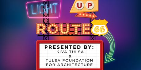 Light Up Route 66 tickets