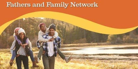 Greater Lawrence Fathers and Family Network - 'Dad Stories' tickets