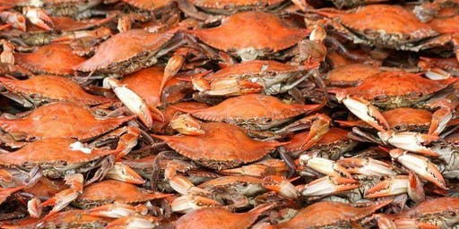 All You Can Eat Crab Feast Cruise on the Potomac