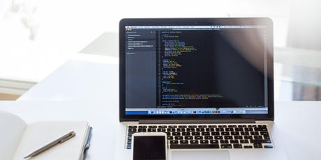 Coding For Business tickets