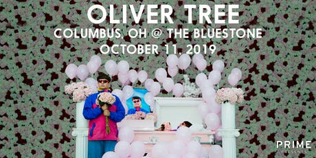 Oliver Tree: Goodbye Farewell Tour tickets