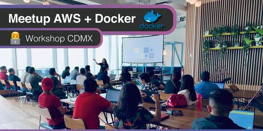 AWS + Docker Workshop [Trabajando con Knative]