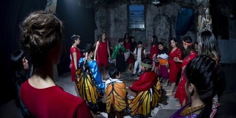 Rooftop Dance Performance with Semillas Collective & Papalotl-Muyus Film Screening tickets