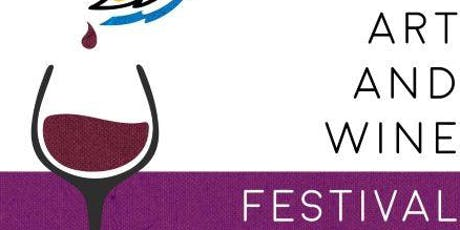 2nd Annual Art and Wine Festival tickets