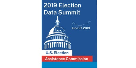 2019 Election Data Summit tickets