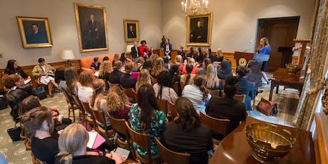 PLEN Women, Law, and Legal Advocacy Seminar tickets