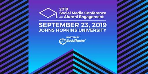 2019 Social Media Conference on Alumni Engagement