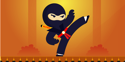 How to be a Communication Ninja Workshop