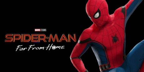 Spider-man: Far from Home tickets
