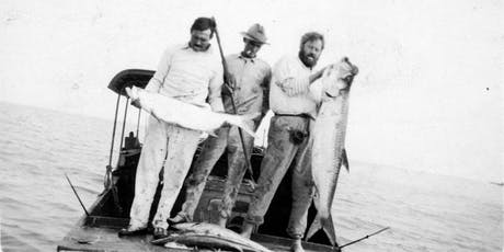 Happy Hour with the Historian | Following the Fish: Hemingway in Key West tickets