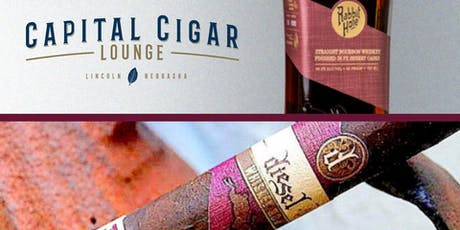 Rabbit Hole Bourbon & Diesel Cigar Event tickets