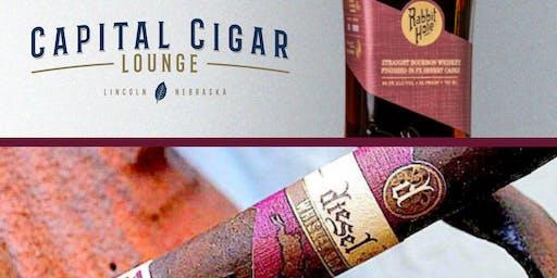 Rabbit Hole Bourbon & Diesel Cigar Event