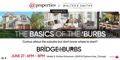 The Basics of the 'Burbs