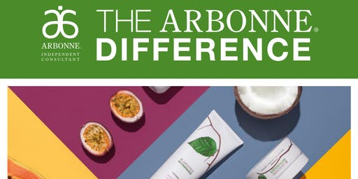 Discover Arbonne - Health INSIDE and OUT
