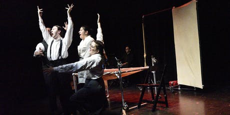 Concert Selections from Kafka's Metamorphosis: The Musical! tickets