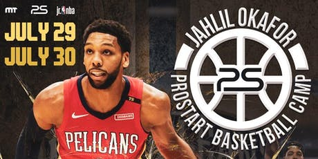 Jahlil Okafor ProStart Basketball Camp tickets