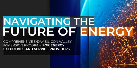 Navigating The Future of Energy | October Program tickets
